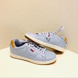 Levi's Light Blue Women's Sneakers/Sz:9/NWT